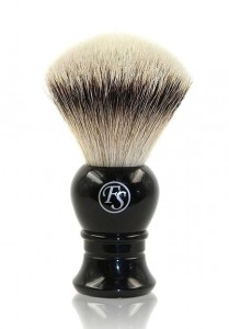 Frank Shaving - Frank Shaving SI20-EB20 Silvertip Badger Tıraş Fırçası