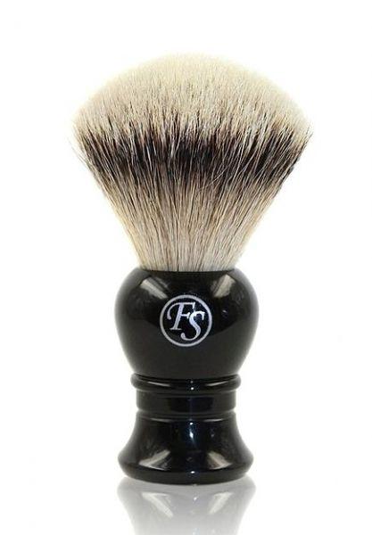 Frank Shaving SI20-EB20 Silvertip Badger Tıraş Fırçası