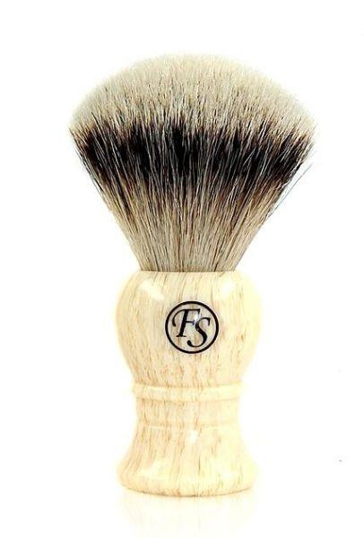 Frank Shaving SI20-FI20 Silvertip Badger Tıraş Fırçası