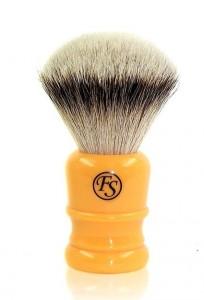 Frank Shaving - Frank Shaving SI24-BU26 Silvertip Badger Tıraş Fırçası