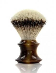 Frank Shaving - Frank Shaving SI24-FH057 Silvertip Badger Tıraş Fırçası