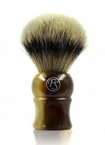 Frank Shaving - Frank Shaving SI24-FH18 Silvertip Badger Tıraş Fırçası