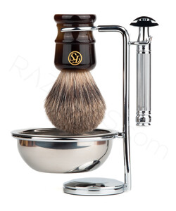 Gentleman Tıraş Seti - Thumbnail