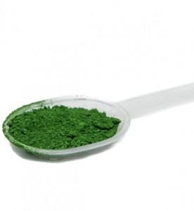 Krom Oksit (Yeşil) 100gr - Thumbnail