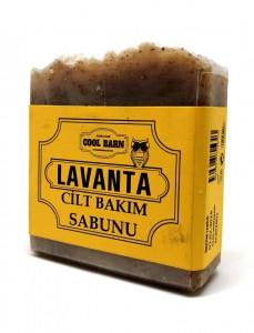 Cool Barn - Lavanta Cilt Bakım Sabunu
