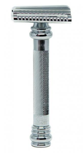 Merkur 39C Slant Jiletli Tıraş Makinesi, Krom