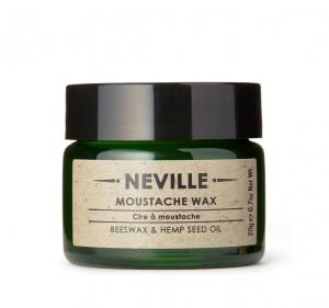 Neville - Neville Bıyık Şekillendirici Cila, 20 gr