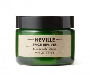 Neville - Neville Canlandırıcı Yüz Kremi, 50 ml