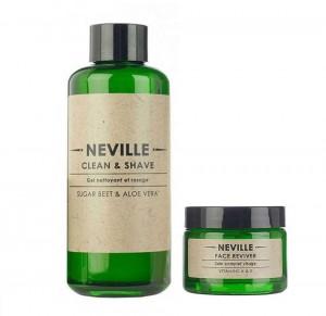 Neville - Neville Fırçasız Islak Tıraş Seti