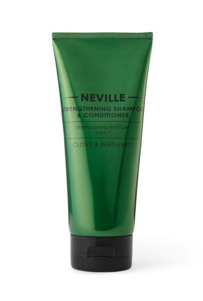 Neville Güçlendirici Şampuan ve Saç Kremi, 200 ml