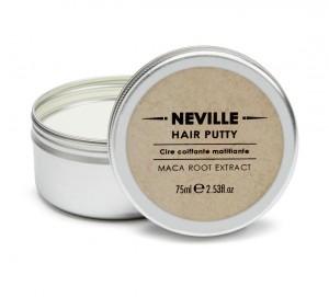 Neville - Neville Saç Şekillendirici Krem, 75 ml