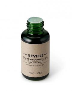 Neville Sakal Bakım Argan Yağı, 50 ml - Thumbnail