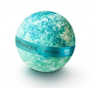 Organique - Organique Banyo Topu Sea Essence, 170 gr