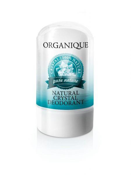 Organique Doğal Kristal Roll-On, 50 gr