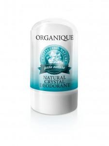 Organique - Organique Doğal Kristal Roll-On, 50 gr