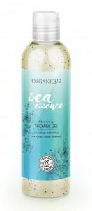 Organique - Organique Duş Jeli, Sea Essence, 250 ml