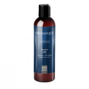 Organique - Organique Erkek Duş Jeli, 250 ml