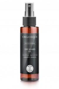 Organique - Organique Kuru Sakal Yağı, 100 ml