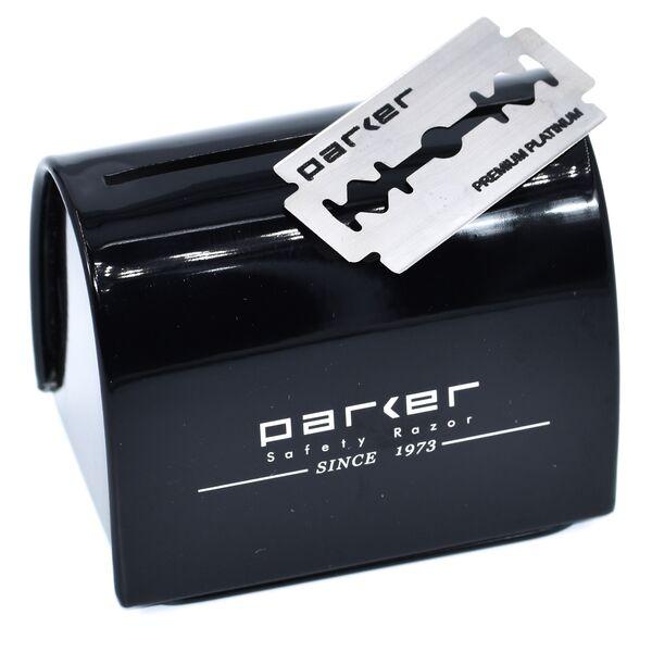 Parker DE Blade Disposal Bank