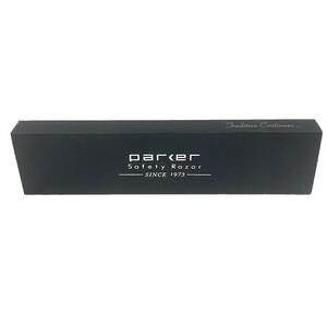 Parker SRB Jiletli Ustura - Thumbnail