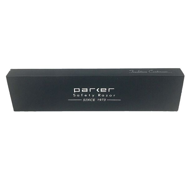 Parker SRB Jiletli Ustura