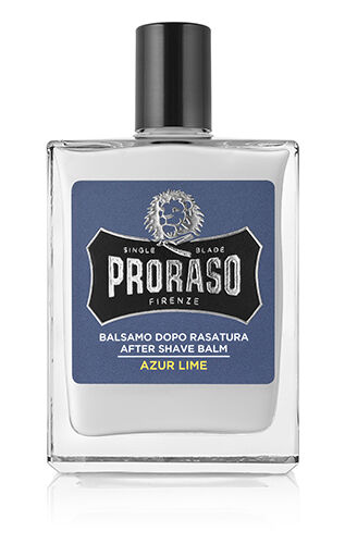Proraso After Shave Balm - Azure Lime, 100ml