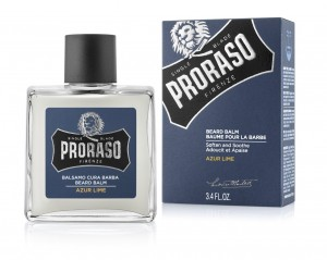 Proraso - Proraso Sakal Balsamı, Azure & Lime, 100ml