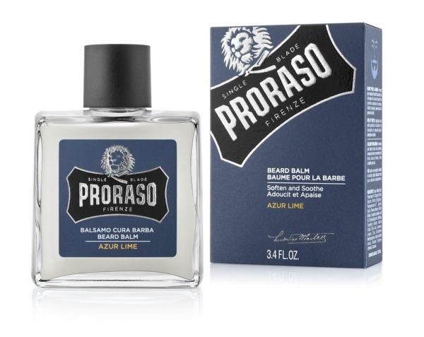 Proraso Sakal Balsamı, Azure & Lime, 100ml