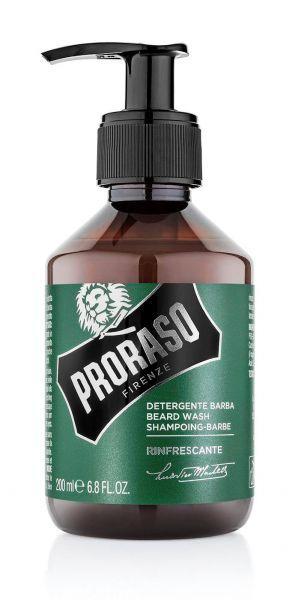 Proraso Sakal Şampuanı, Okaliptüs, 200ml