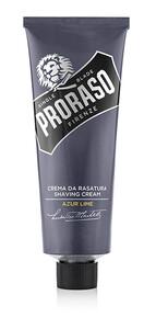 Proraso Tıraş Kremi - Azure Lime, 100ml - Thumbnail
