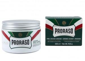 Proraso - Proraso Tıraş Öncesi Kremi - Okaliptüs Yağı ve Mentollü, 300ml