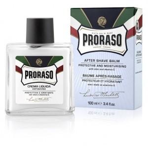 Proraso - Proraso Tıraş Sonrası Balsamı - Aloe Vera Özlü ve Vitamin E, 100ml