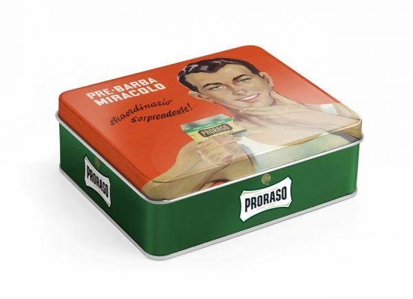Proraso Vintage Set, Gino, Klasik