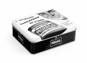 Proraso Vintage Set, Hassas, Toccasana - Thumbnail