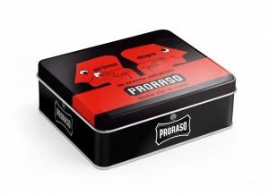 Proraso Vintage Set, Yenileyici, Primadopo - Thumbnail
