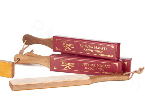 Razora Straight Razor Paddle Strop