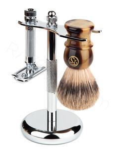 Retro Shaving Set - Thumbnail