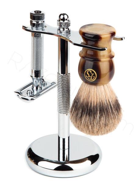 Retro Shaving Set