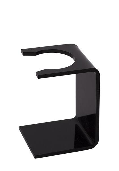 Semogue 0010 Küçük Boy Tıraş Fırçası Standı, Siyah