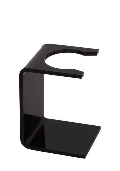 Semogue 0020 Büyük Boy Tıraş Fırçası Standı, Siyah