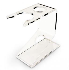 Semogue 0030 Küçük Boy Tıraş Makinesi & Fırçası Standı - Thumbnail