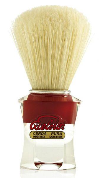 Semogue 610 Red Domuz Kılı Tıraş Fırçası
