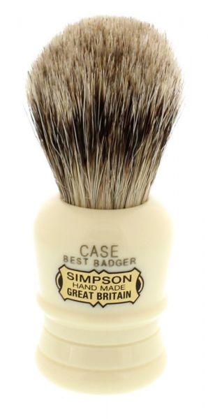 Simpsons Case C1 Best Badger Tıraş Fırçası