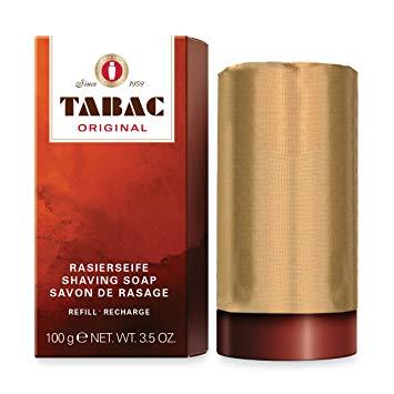 Tabac Original Çubuk Tıraş Sabunu Refill, 100gr