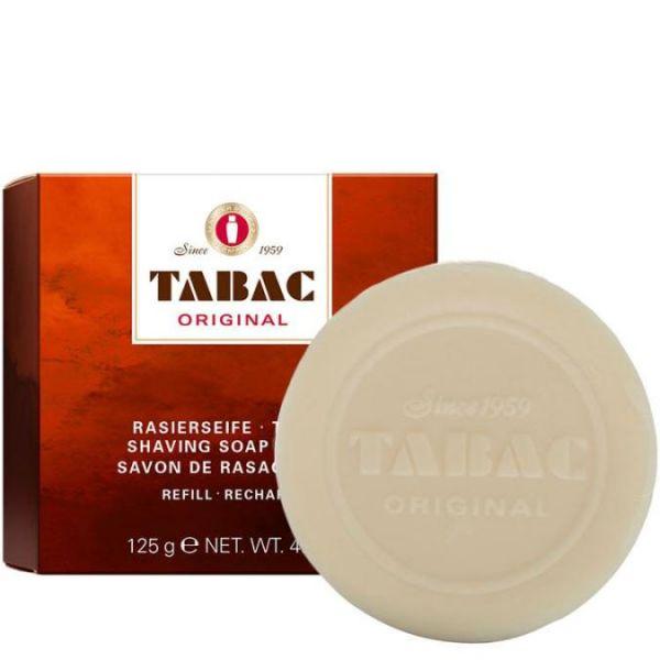 Tabac Original Tıraş Sabunu Refill, 125gr