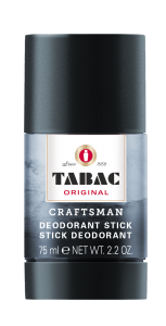 Tabac Original Craftsman Deodorant Stick, 75ml