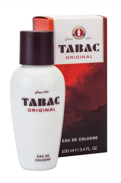 Tabac Original Eau de Cologne, 100ml