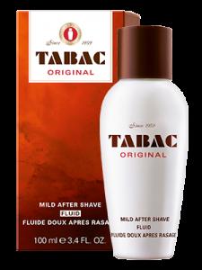 Tabac Original Mild Tıraş Sonrası Nemlendirici, 100ml - Thumbnail
