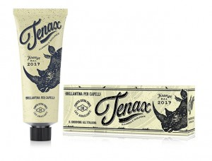 Tenax - Tenax Saç Şekillendirici Briyantin, Extra Güçlü, 100 ml
