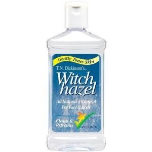 Dickinson's - T.N.Dickinson's Cadı Fındığı Cilt Sıkılaştırıcı Tonik, 237 ml